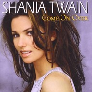 Mercury Records,  SHANIA TWAIN - COME ON OVER