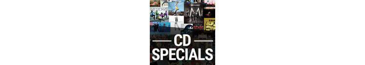 CD Specials !!!!