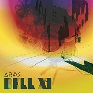 Belly Up Records,  BELL X1 - ARMS (CD)