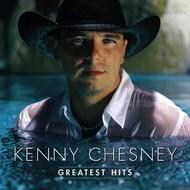 BMG,  KENNY CHESNEY - GREATEST HITS