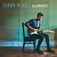 SHAWN MENDES - ILLUMINATE (CD)