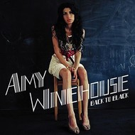 Island Records,  AMY WINEHOUSE - BACK TO BLACK (Vinyl)