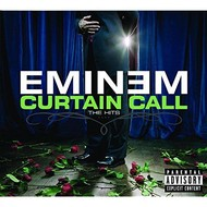 EMINEM - CURTAIN CALLS, THE HITS (CD)