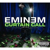 EMINEM - CURTAIN CALLS, THE HITS (CD)
