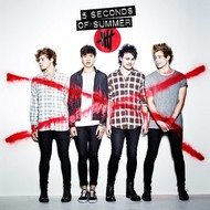 Capitol,  5 SECONDS OF SUMMER - 5 SECONDS OF SUMMER
