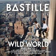 Virgin,  BASTILLE - WILD WORLD (Vinyl)