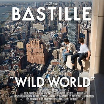 BASTILLE - WILD WORLD (Vinyl)