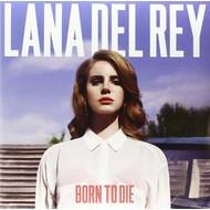 Polydor,  LANA DEL REY - BORN TO DIE (Vinyl)