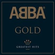Polar Music,  ABBA - GOLD  (VINYL)