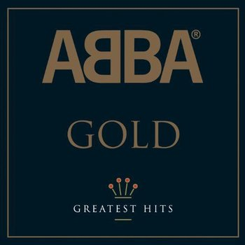 Polar Music,  ABBA - GOLD  (VINYL)