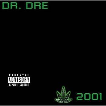 DR DRE - 2001 (Vinyl LP)
