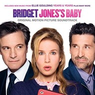 BRIDGET JONES'S BABY O.S.T. - VARIOUS ARTISTS