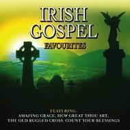 16 IRISH GOSPEL FAVOURITES - VARIOUS ARTISTS