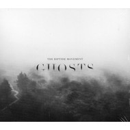 THE RIPTIDE MOVEMENT - GHOSTS (CD)