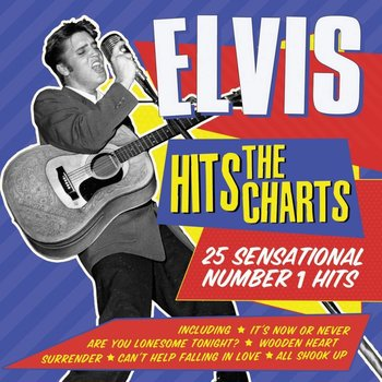 Elvis Presley - Elvis Hits the Charts