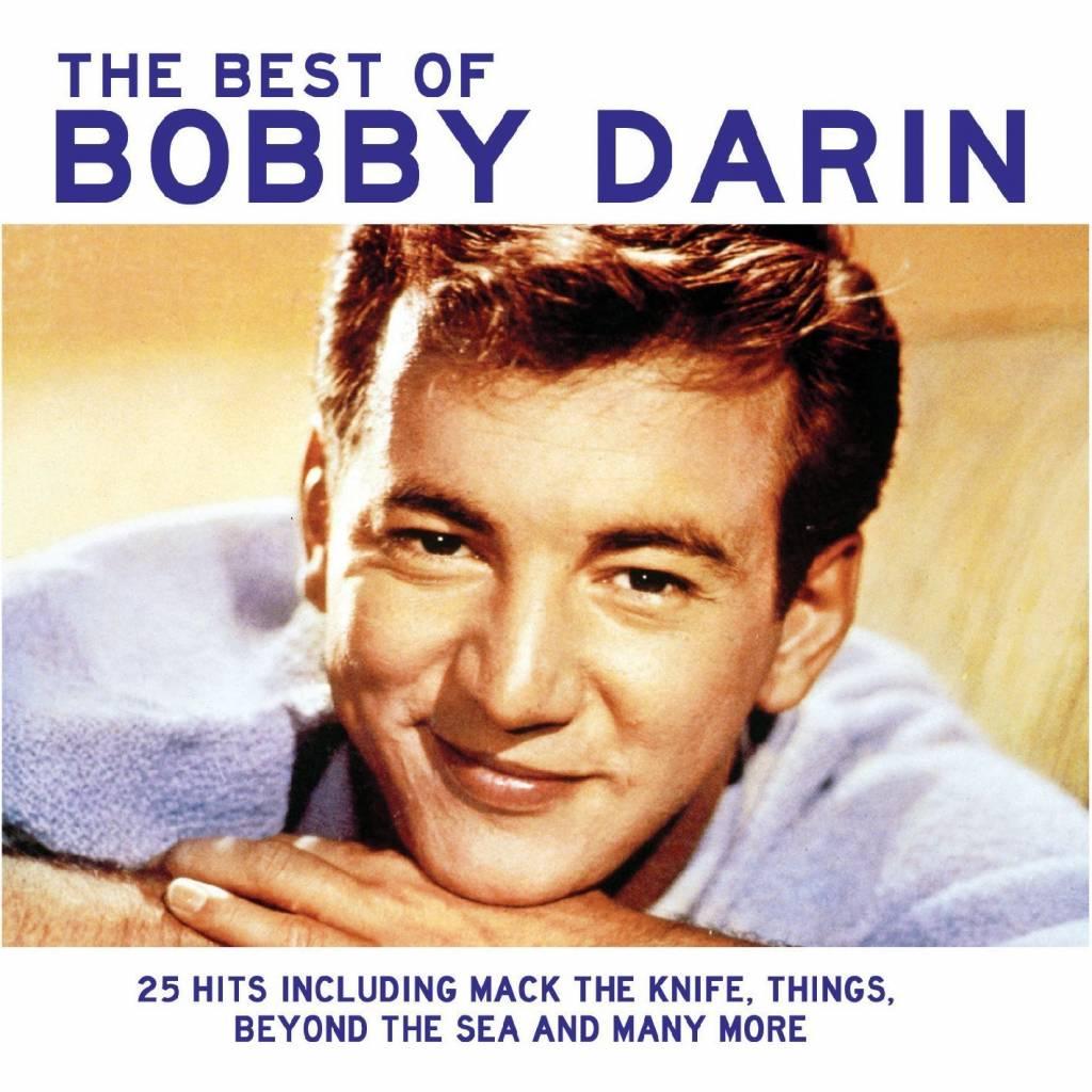 bobby darin 16 greatest hits