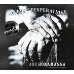Joe Bonamassa - Blues Of Desperation (Ltd Deluxe Silver Edition)