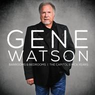 Humphead Records,  Gene Watson - Barrooms & Bedrooms, The Capitol & MCA Years (2 CD Set)