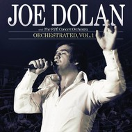 Universal,  Joe Dolan - Orchestrated Volume 1