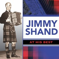 SM Originals,  Jimmy Shand - Jimmy Shand At His best