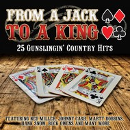 Various Artists - From A Jack To A King (CD)