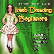 Chart Records,  RICHIE KELLY IRISH DANCING BEGINNERS