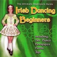 RICHIE KELLY - IRISH DANCING BEGINNERS (CD)...