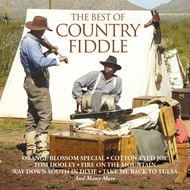 SM Originals,  Various Artists - Best of Country Fiddle