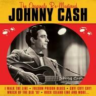 Johnny Cash - The Originals Re-Mastered