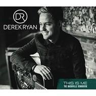 Derek Ryan - This Is Me, The Nashville Songbook (CD).