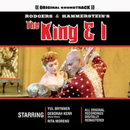 Original Soundtrack - The King and I