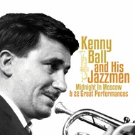 Kenny Ball and His Jazzman - Midnight  In Moscow