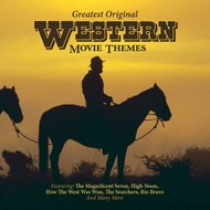 Various Artists - Greatest Original Western Movie Themes (CD)