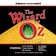 Original Soundtrack - The Wizard of Oz (CD)