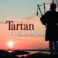 SM Originals,  Various Artists - Tartan Pipes and Drums