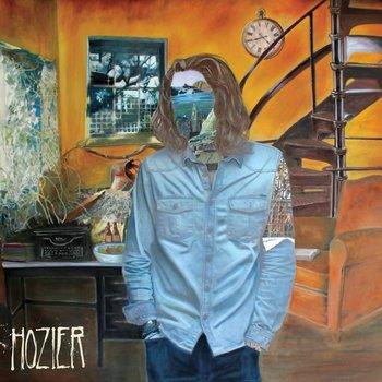 HOZIER - HOZIER (CD)