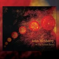 Compass,  John McSherry - The Seven Suns