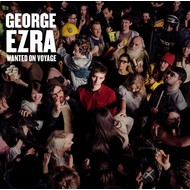 Columbia,  GEORGE EZRA - WANTED ON VOYAGE (CD)