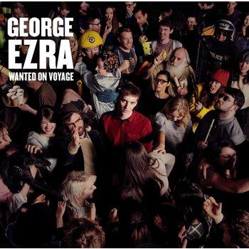 Columbia,  GEORGE EZRA - WANTED ON VOYAGE (CD)