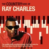 Ray Charles - Ray Charles Modem Songs in Country and Western (CD)...