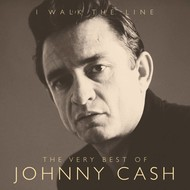 Johnny Cash - I Walk the Line, the  Very Best of Johnny Cash (CD)