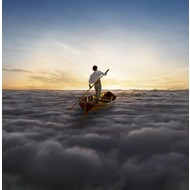PINK FLOYD - THE ENDLESS RIVER (CD).
