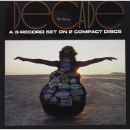 NEIL YOUNG - DECADE (2 CD Set)...