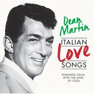 Dean Martin - Italian Love Songs (CD)