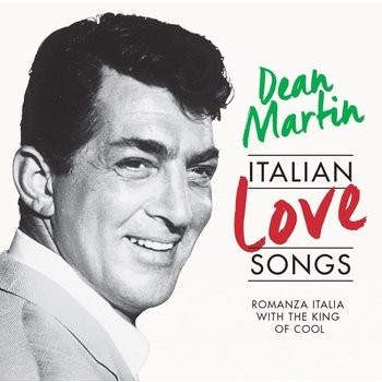 Dean Martin - Italian Love Songs (CD)