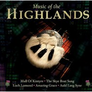 SM Originals,  Various Artists - Music Of The Highlands