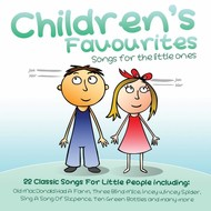 Rhyme 'n' Rhythm - Children's Favourites