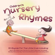 Rhyme 'n' Rhythm - Children's Nursery Rhymes (CD)...