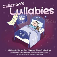 Rhyme 'n' Rhythm - Children's Lullabies (CD)...