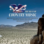 SM Originals,  Various Artists - The Best of Country Music